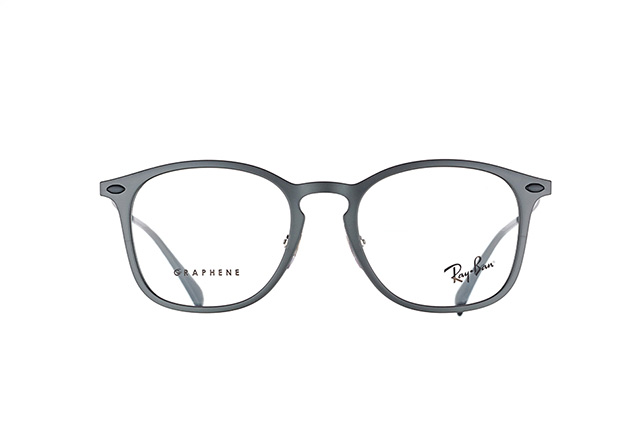 Ray-Ban Graphene RX 8954 8029 small perspective view