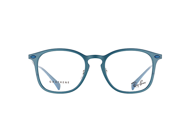 Ray-Ban Graphene RX 8954 8030 small Perspektivenansicht