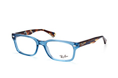 Ray-Ban RX 5286 8024 small klein
