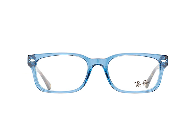 Ray-Ban RX 5286 8024 small Perspektivenansicht