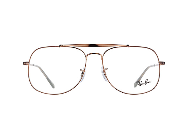 241185729e ... Glasses  Ray-Ban RX 6389 2531. null perspective view  null perspective  view  null perspective view
