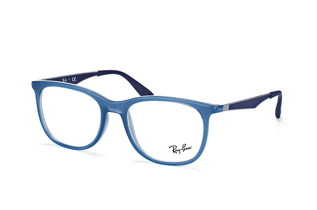 3fd85db79d2 ... Ray-Ban RX 7078 8019. null perspective view ...