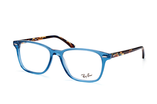 Ray-Ban RX 7119 8024 large Perspektivenansicht