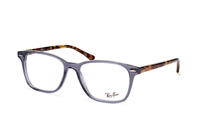 Ray-Ban RX 7119 5629 large Perspektivenansicht