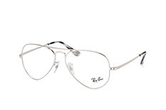 Ray-Ban Aviator RX 6489 2501 S small