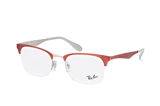 Ray-Ban RX 6360 2921 perspective view