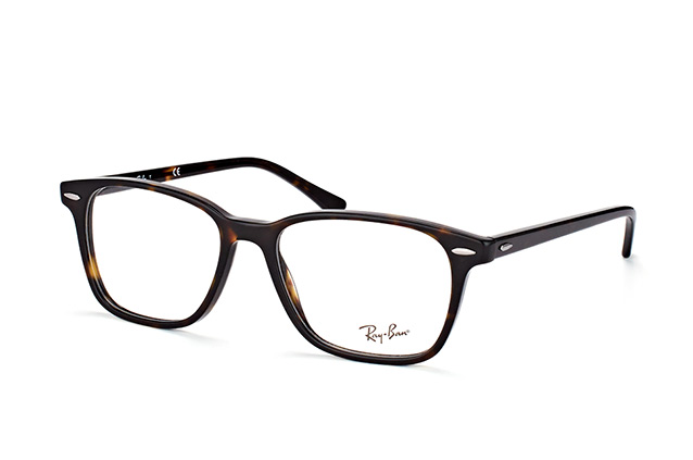 Ray-Ban RX 7119 2012 large perspective view