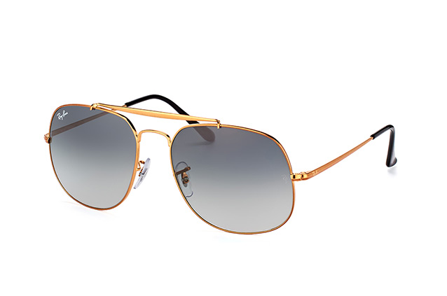 Ray-Ban General RB 3561 197/71