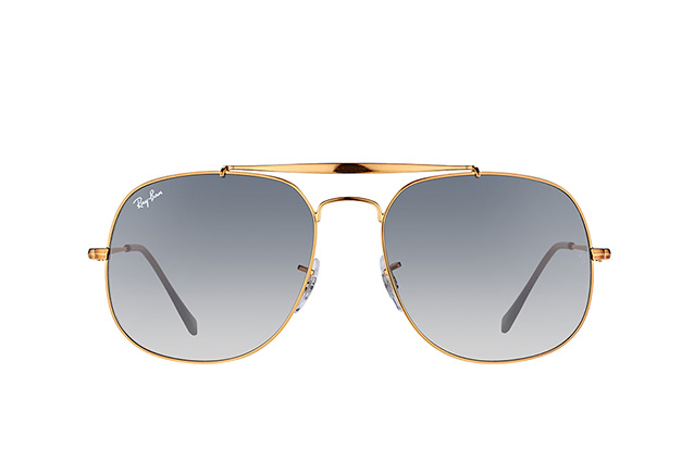 Ray-Ban General RB 3561 197/71 Perspektivenansicht