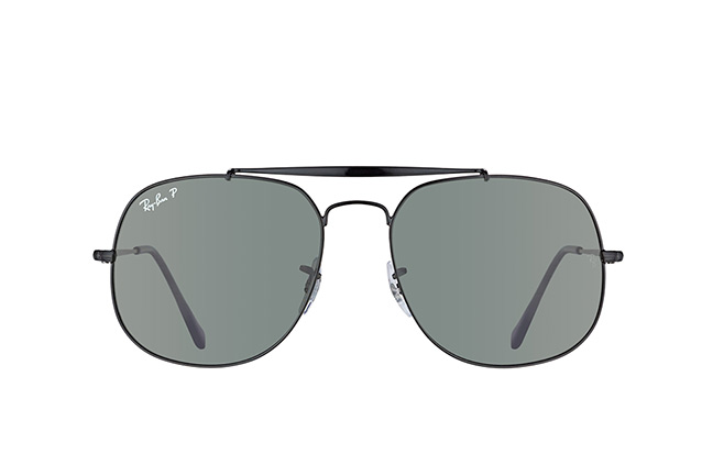Ray-Ban General RB 3561 002/58 perspective view