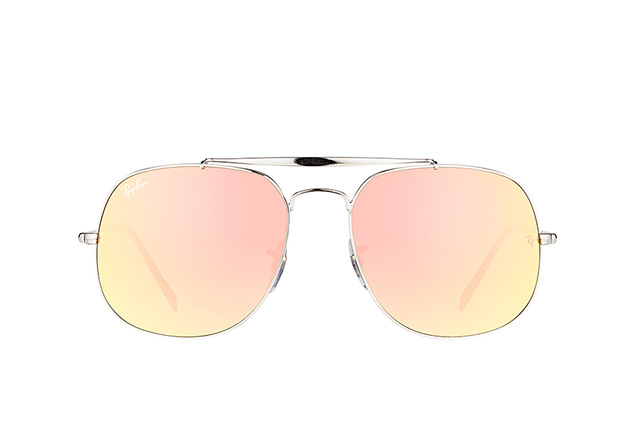 Ray-Ban General RB 3561 003/7O Perspektivenansicht