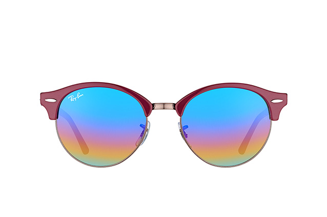 Ray-Ban Clubround RB 4246 1222/C2 klein