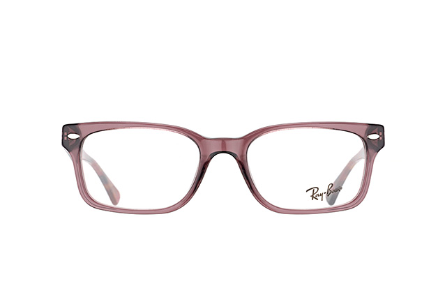Ray-Ban RX 5286 5628 small Perspektivenansicht