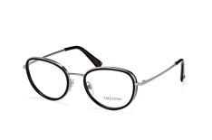 Valentino VA 1002 3005, Round Brillen, Schwarz