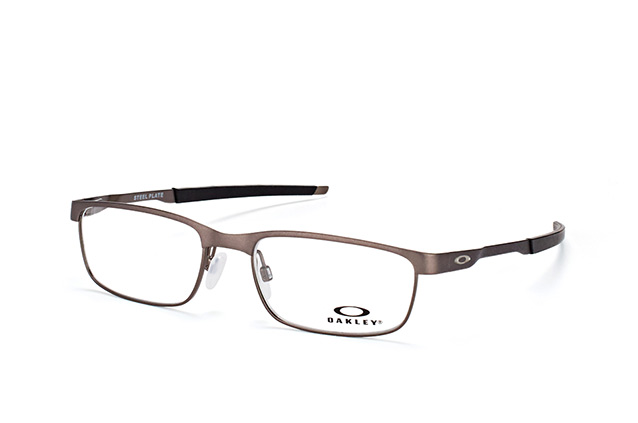 a40fc79e274 ... Oakley Glasses  Oakley Steel Plate OX 3222 02. null perspective view ...