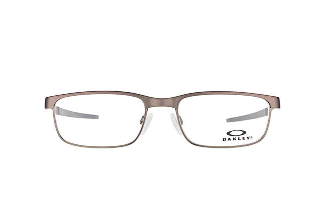 bb9ec09c749 ... Oakley Glasses  Oakley Steel Plate OX 3222 02. null perspective view   null perspective view  null perspective view