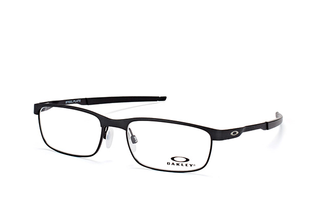 d11feb76e ... Oakley Steel Plate OX 3222 01. null perspective view ...