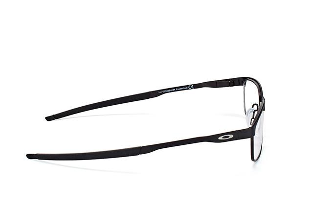 db82827d4d0 ... Oakley Glasses  Oakley Steel Plate OX 3222 01. null perspective view   null perspective view ...