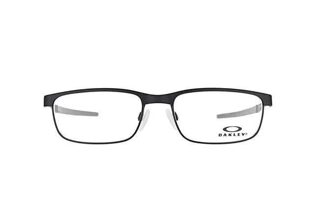 9d62386bcc ... Oakley Lunettes de vue  Oakley Steel Plate OX 3222 01. null vue en  perpective  null vue en perpective  null vue en perpective