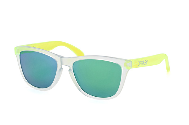 yvV2XRTUe7 Frogskins OO 9013 B4