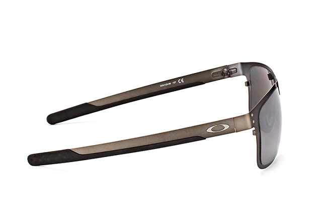 ... Oakley Holbrook Metal OO 4123 06 perspective view ...