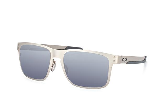 oakley sonnenbrille metal