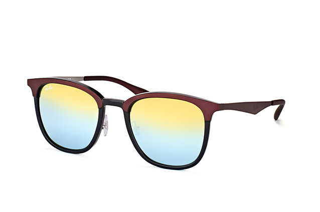 0af18a90dd3 ... Sunglasses  Ray-Ban RB 4278 6285 A7. null perspective view ...