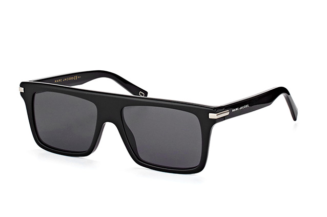 6a16f164f4d56 ... Marc Jacobs Sunglasses  Marc Jacobs Marc 186 S 807 IR. null perspective  view ...