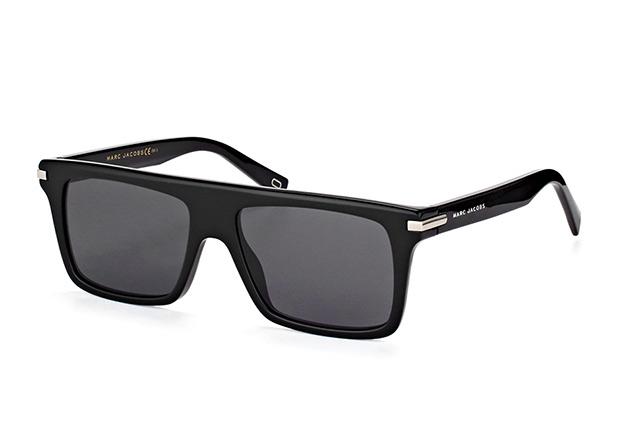 MARC JACOBS Marc Jacobs Kinderbrillen Sonnenbrille » MARC 159/S«, schwarz, 807/IR - schwarz/grau