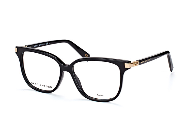 MARC JACOBS Marc Jacobs Brille » MARC 175«, schwarz, 2M2 - schwarz