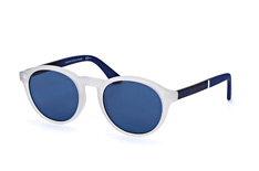 Tommy Hilfiger TH 1476/s 900 KU, Round Sonnenbrillen, Transparent