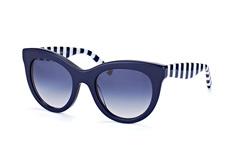 Tommy Hilfiger TH 1480/s Pjp08, Butterfly Sonnenbrillen, Blau