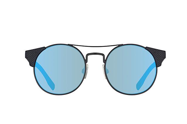 Boss Orange Sonnenbrille » BO 0280/S«, schwarz, 003/3U - schwarz/ blau