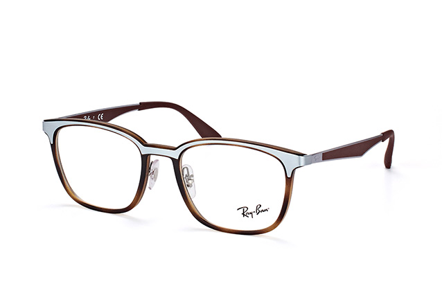 f1c534f838 ... Glasses  Ray-Ban RX 7117 8016. null perspective view ...