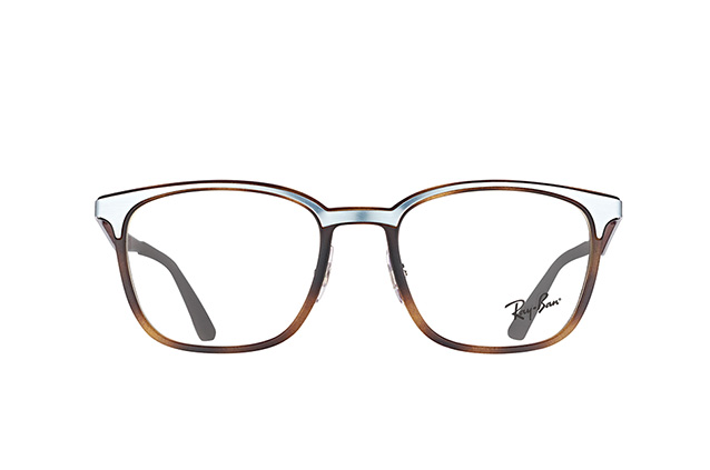 19c3f98add ... Glasses  Ray-Ban RX 7117 8016. null perspective view  null perspective  view  null perspective view