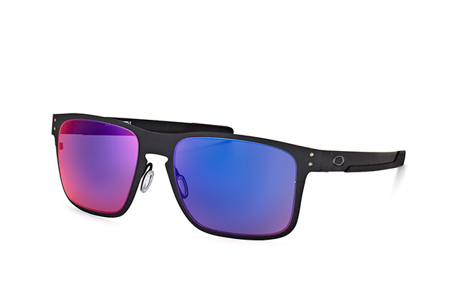 578e88baa8d ... Oakley Sunglasses  Oakley Holbrook Metal OO 4123 02. null perspective  view ...