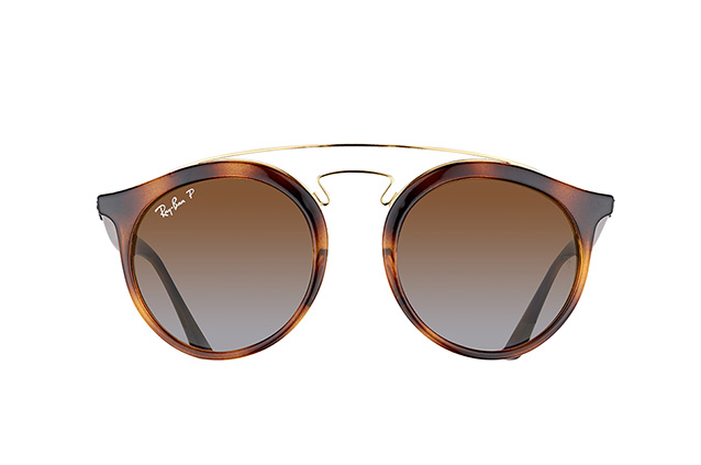 Ray-Ban RB 4256 710/T5 large Perspektivenansicht