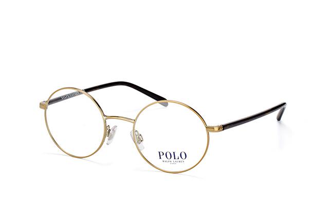 Polo Herren Brille » PH1169«, goldfarben, 9116 - gold