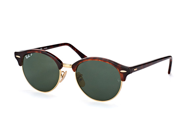 1614f84d25 ... Ray-Ban Clubround RB 4246 990 58. null perspective view ...