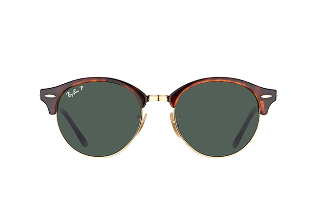 Ray-Ban Clubround RB 4246 990/58 Perspektivenansicht