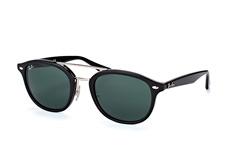 ray-ban-rb-2183-901-71-aviator-sonnenbrillen-schwarz