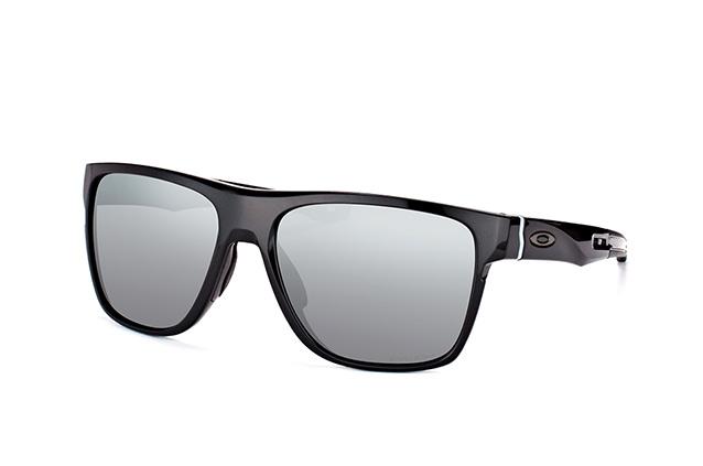 Oakley Crossrange Round Prizm Sonnenbrille Grau uSuctqln