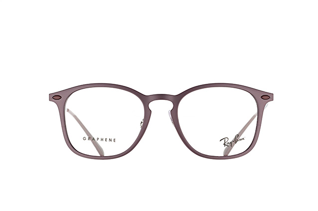 Ray-Ban Graphene RX 8954 8031 small Perspektivenansicht