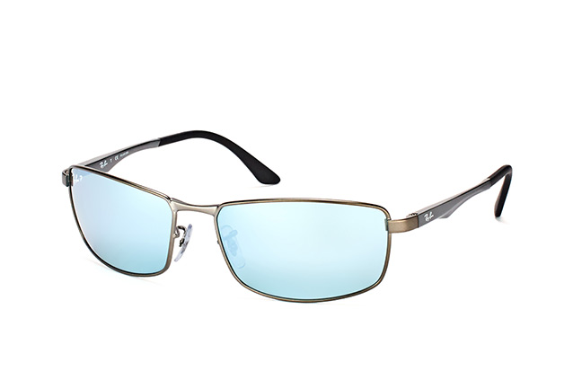 Ray-Ban RB 3498 029/Y4 small Perspektivenansicht
