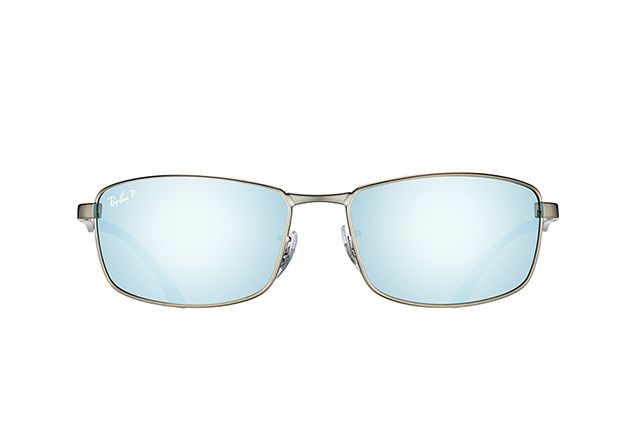 Ray-Ban RB 3498 029/Y4 small perspektiv