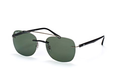 Ray-Ban LightRay RB 4280 601/9A klein