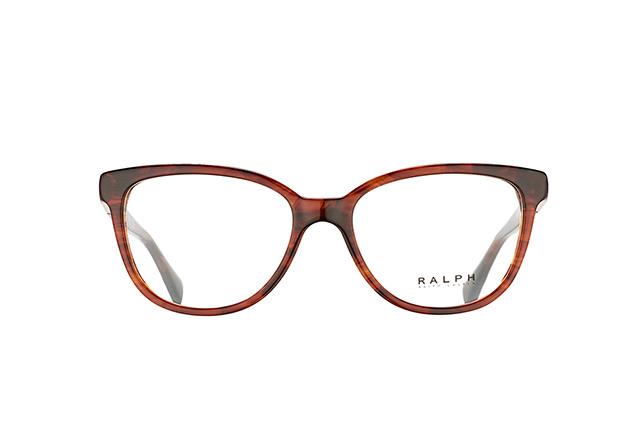 RALPH Ralph Damen Brille » RA7082«, braun, 1625 - braun