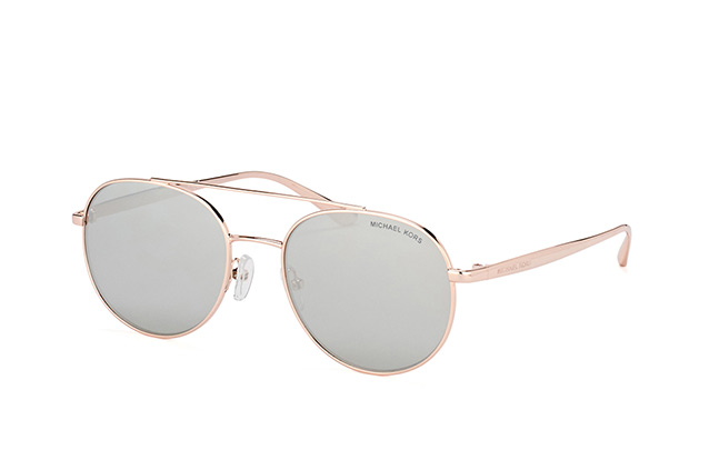 7acf194e9b ... Michael Kors Sunglasses  Michael Kors Lon MK 1021 11166G. null  perspective view ...