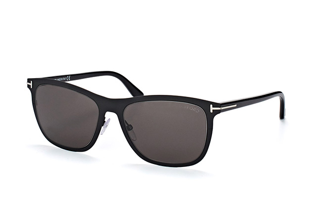 Tom Ford Alasdhair FT 526/S 02A Perspektivenansicht
