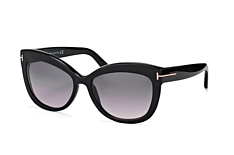 Tom Ford Alistair FT 524/S 01B liten
